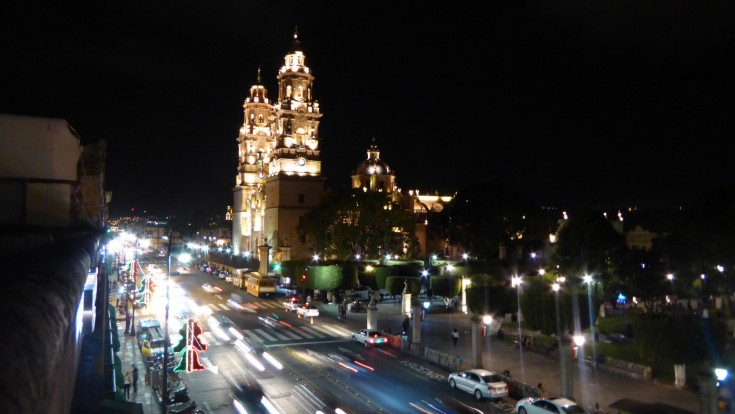 Morelia Cathedral