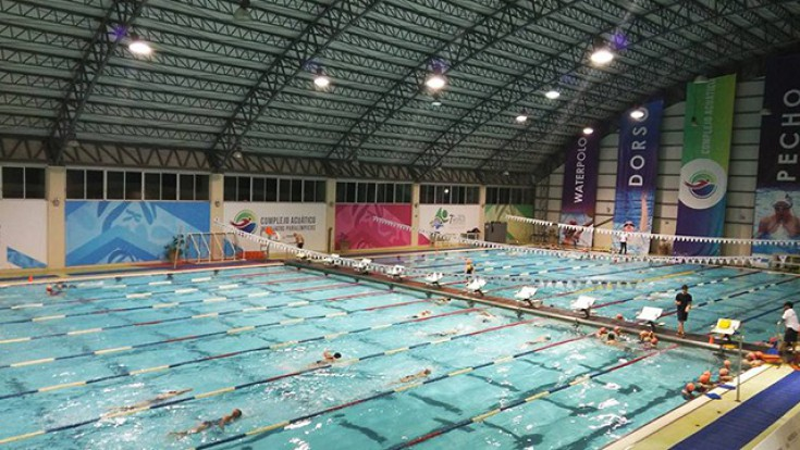Morelos INDECO Sport Center