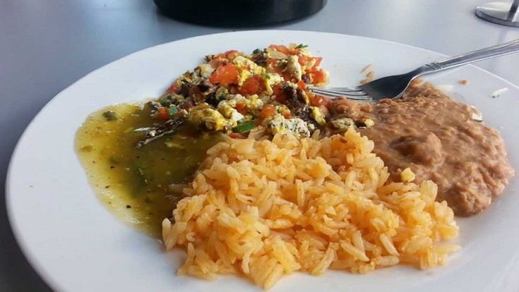 5 gastronomic moments of Michoacan